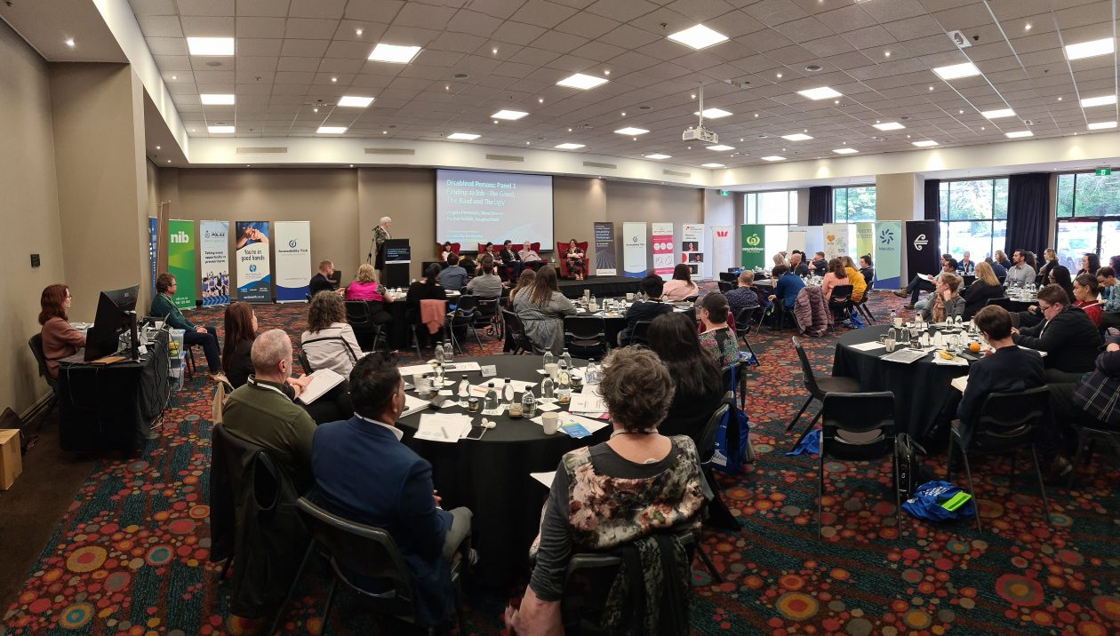 NZDEN Disability Inclusive Pathways Conference 2021 – photo gallery