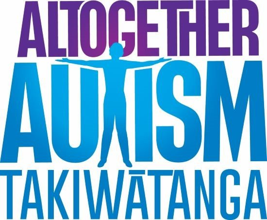 Altogether Autism - Takiwatanga