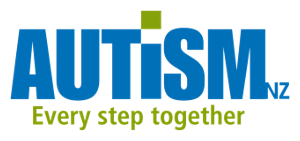 Autism NZ - Every step together