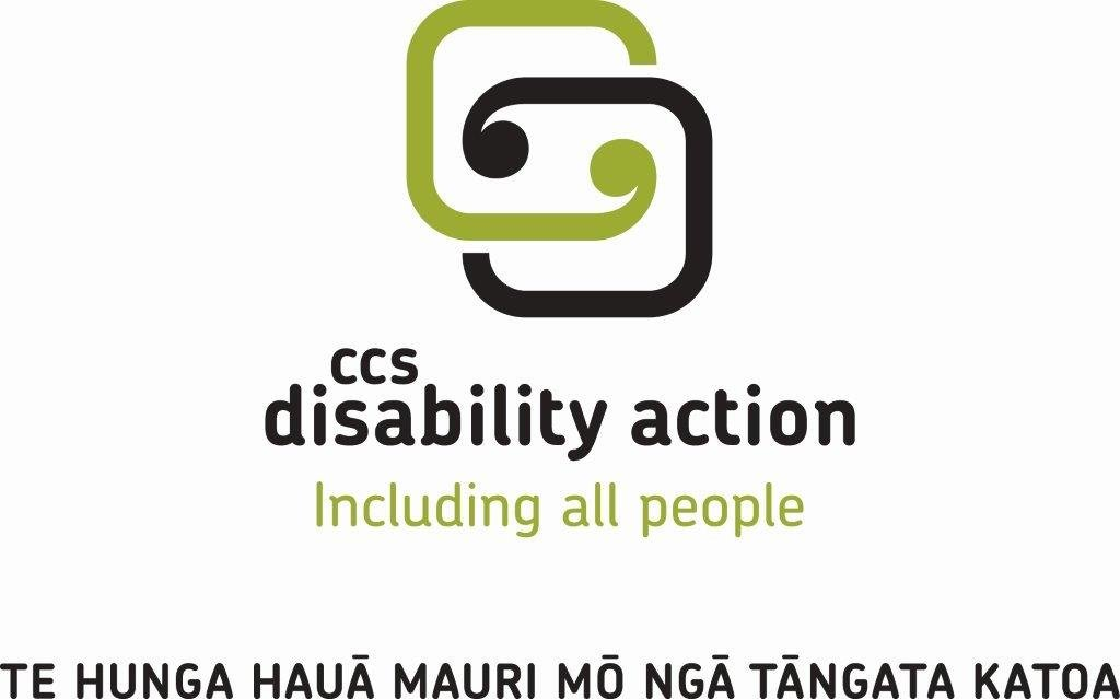CCS Disability Action - Including all people - Te Hunga Haua Mauri Mo Nga Tangata Katoa