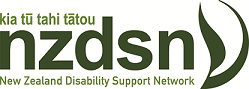 New Zealand Disability Support Network