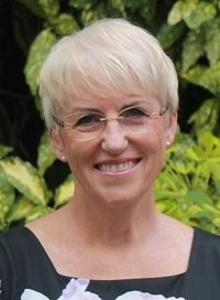 The Accessibility Tick welcomes Sandra Budd