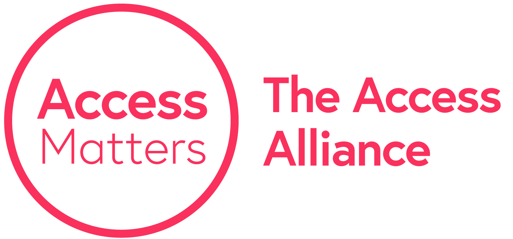 Access Matters - The Access Alliance