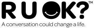 R U OK, A conversation could change a life